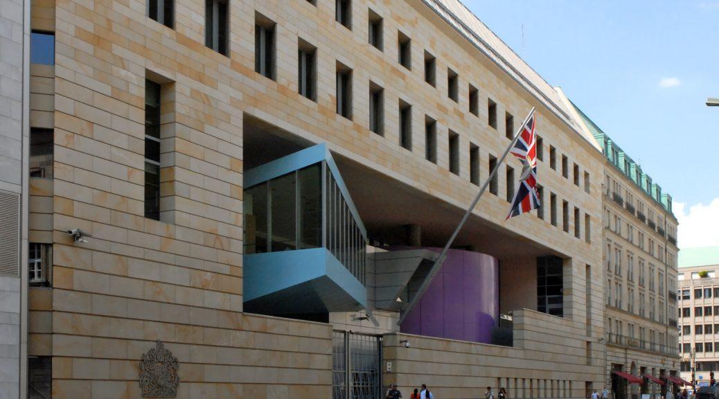 british consulate general düsseldorf